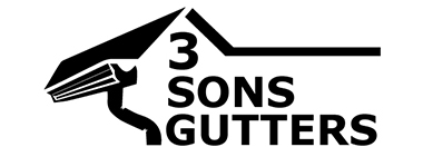 3 Sons Gutters Mobile Retina Logo
